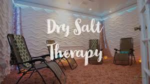 dry salt